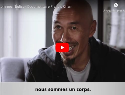 Documentaire sur le mouvement d'implantation d'Église de Francis Chan